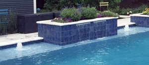 Custom Feature #004 by Pool Xperts