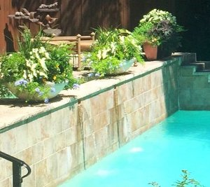 Custom Feature #005 by Pool Xperts