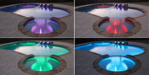 Custom Feature #010 by Pool Xperts